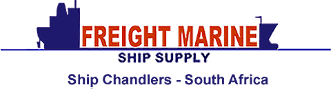 Freight Marine Ship Supply (Pty) Ltd